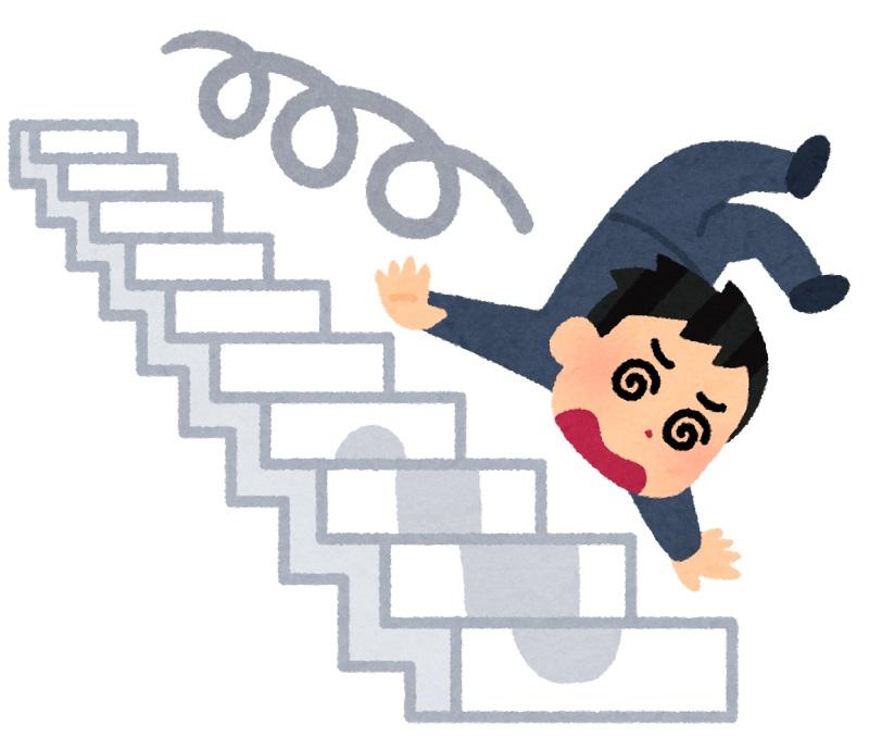 引越会社も「ドン引き」家具が通らない階段